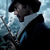 Image and movie poster gallery for Sherlock Holmes: A Game of Shadows