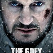 The Grey Movie Images