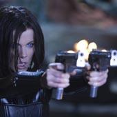 Kate Beckinsale in Underworld: Awakening