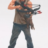 The Walking Dead comes to McFarlane Toys
