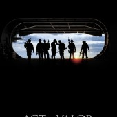 Behind the scenes featurette for action thriller Act of Valor