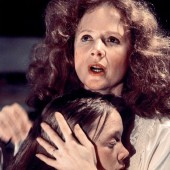 Piper Laurie to attend screenings of cult classics The Hustler and Carrie