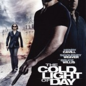 First trailer for Henry Cavill espionage thriller The Cold Light of Day