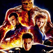 Fantastic Four reboot movie close to finding a director