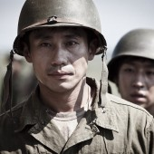 Trailer and images from Korean War thriller The Front Line