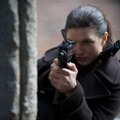 Watch the first bone-crushing 5 minutes of Haywire right now