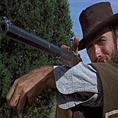 Duck You Sucka, it's a Segio Leone Spaghetti Western screening series