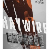 Relativity goes Haywire with new action clips and images