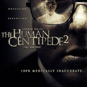 Un-cut streaming version of Human Centipede 2 includes poster making-of exclusive