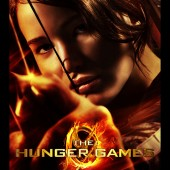 New poster featuring District 12 tribute from sci-fi thriller The Hunger Games