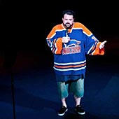 Free preview of Kevin Smith comedy event coming to Epix this week
