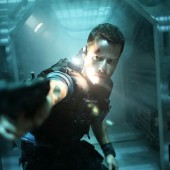 Producers of Taken go outer space with this trailer for action thriller Lockout