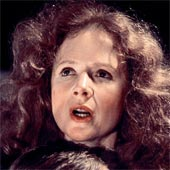 Piper Laurie in the 1976 film Carrie