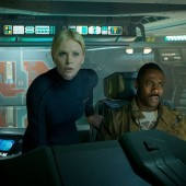 More details and images from Ridley Scott's sci-fi thriller Prometheus