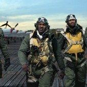 Red Tails soars as number 1 film in ticket pre-sales on Fandango plus new images