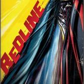 Win one of 2 copies of legendary Studio Madhouse's anime thriller Redline on Blu-ray