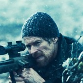 Trailer released for Willem Dafoe thriller The Hunter