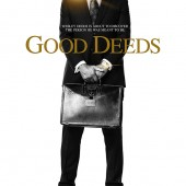 Brand new trailer for Tyler Perry's Good Deeds and live chat with Perry coming from Yahoo