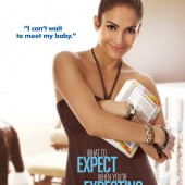 Hilarious character posters for What to Expect When You're Expecting