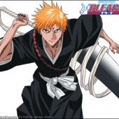 Bleach manga series being adapted into live-action film by Warner Bros.