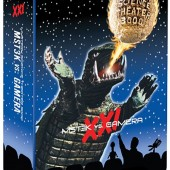 Win 1 of 3 rare Mystery Science Theater 3000 VS. Gamera Deluxe Box Sets