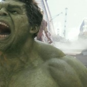 Hulk goes ballistic in new trailer for Marvel's The Avengers