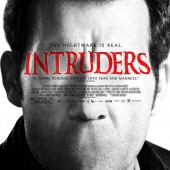 New poster released for Clive Owen supernatural thriller Intruders