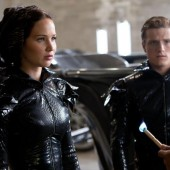 Win tickets to the World Premiere of sci-fi adaptation The Hunger Games plus watch Super Bowl trailer