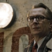 Tinker Tailor Soldier Spy disc release details and images