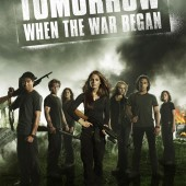 U.S. release trailer for action thriller Tomorrow When the War Began