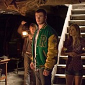 Ask Joss Whedon and Drew Goddard a question about The Cabin in the Woods during web chat