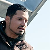 Michael Pena to play labor organizer Cesar E. Chavez in biopic opposite America Ferrera and Rosario Dawson