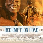 Freestyle to release Mario Van Peebles' blues drama Redemption Road on streaming and disc