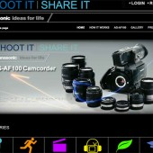Win $5,000 worth of video production equipment from Panasonic