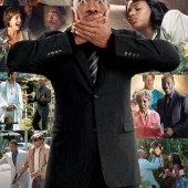 New images released for Eddie Murphy comedy A Thousand Words