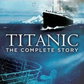 Win 1 of 2 copies of the Titantic: The Complete Story 2-disc DVD set