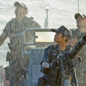 Battleship coming to IMAX and the newest trailer is here