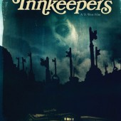 Win one of three copies of the Ti West horror film The Innkeepers on DVD