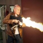 First trailer released for Rian Johnson's Looper