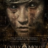 Trailer and motion poster for Blair Witch co-creator's new horror flick Lovely Molly