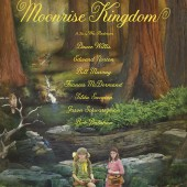 Details and a trailer for Wes Anderson's new film Moonrise Kingdom