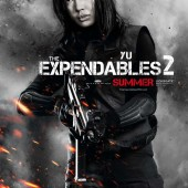 Character posters revealed for the 'Dirty Dozen' of The Expendables 2