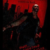 Tony Todd, Tom Sizemore and Danielle Harris star in Night of the Living Dead: Origins 3D