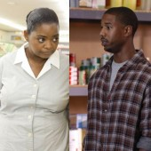 Oscar winner Octavia Spencer and Michael B. Jordan circling lead roles in Forest Whitaker-produced film about controversial police shooting