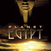 Win one of two copies of Planet Egypt on DVD