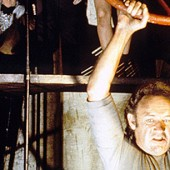 40th anniversary screening of boat disaster classic The Poseidon Adventure coming to Loew's Jersey