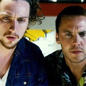 Teaser trailer for Oliver Stone's new thriller Savages now online