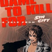 Robert Rodriguez and Frank Miller officially start work on Sin City 2: A Dame to Kill For