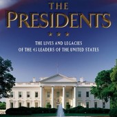 Win one of two copies of The Presidents DVD set