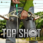 Win one of two copies of Top Shot: The Complete Season Three DVD set